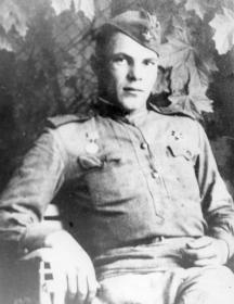 Усачев Георгий(Григорий) Алексеевич