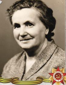 Усенкова Екатерина Петровна