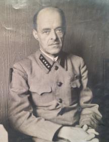 Баев Николай Александрович
