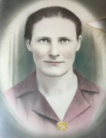 Яготинцева Анастасия Герасимовна