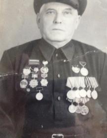 Макаров Константин Григорьевич