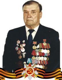 Родионовский Леонид Витальевич
