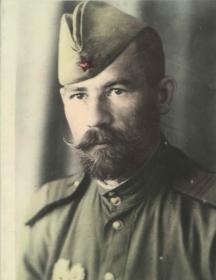 Аристов Степан Григорьевич