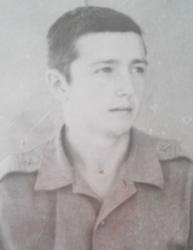 Чеботков Николай Семенович