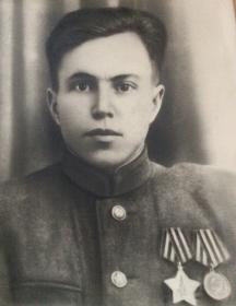 Ватагин Петр Николаевич