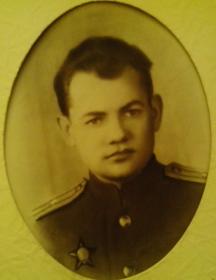 Фомин Николай Николаевич
