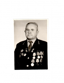 Лихачев Иван Васильевнич