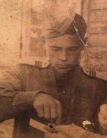 Лагунов Леонид Николаевич