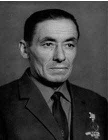 Царев Алексей Дмитриевич