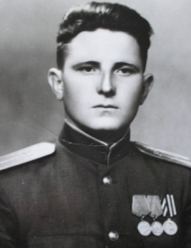 Дюков Константин Степанович