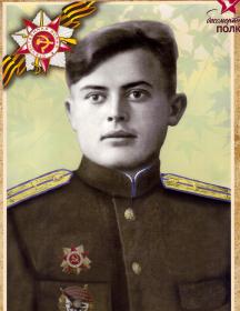 Бондаренко Павел Степанович