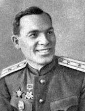 Сапрыкин Леонид Дмитриевич
