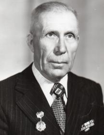 Грошев Павел Александрович