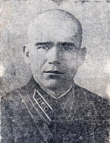 Кулеш Фёдор Никитич