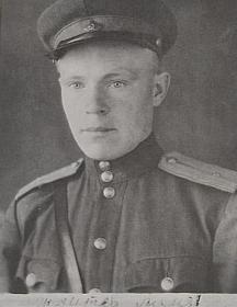 Трофимов Михаил Алексеевич