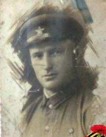 Дегтяренко Егор Алексеевич