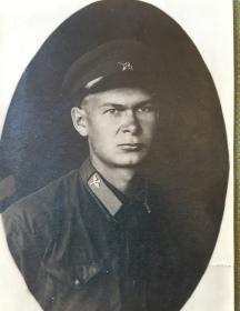 Белугин Всеволод Фёдорович