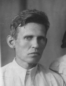 Мягков Василий Петрович