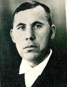 Попов Алексей Ильич