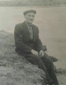 Муравьёв Василий Кириллович