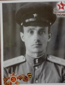 Медведев Владимир Константинович