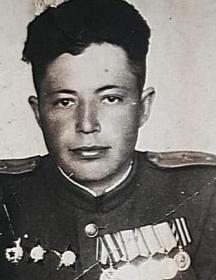 Гаранянц Павел Тигранович