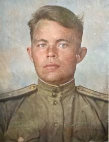 Яковлев Сергей Ильич