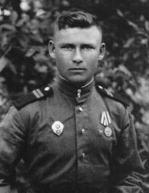 Шулегин Игнат Александрович