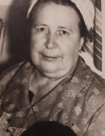Миронова Мария Сергеевна