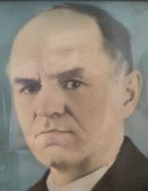 Швецов Ювеналий Григорьевич