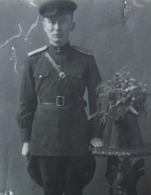 Межмединов Джемадин
