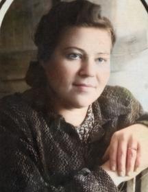 Дубравина (Синамяс) Зинаида Александровна