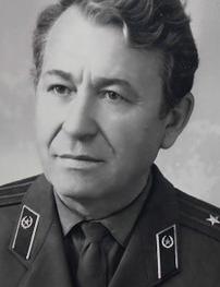 Педько Иван Варфоломеевич