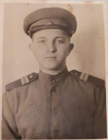 Шидловский Николай Михайлович