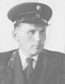 Качура Николай Иванович