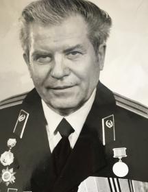 Сорокин Виктор Спиридонович