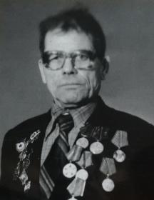Новиков Владимир Ефимович