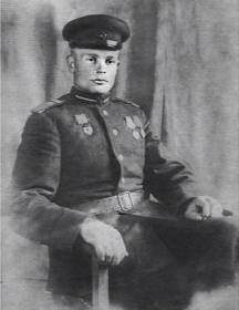 Савиткин Андрей Андреевич
