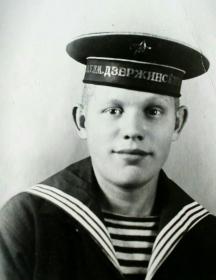 Бовин Владимир Иванович