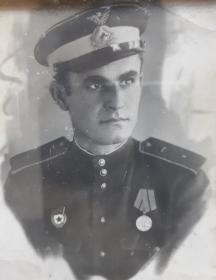 Календарёв Михаил Абрамович