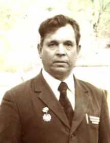 Серов Леонид Иванович
