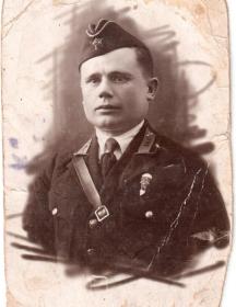 Писклов Ефим Федорович