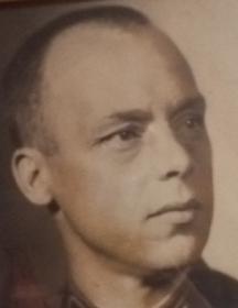 Беляев Степан Аристархович