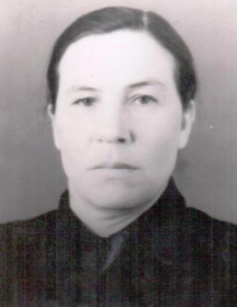 Гриневич Евдокия Сергеевна