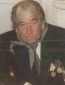 Синамяс Эвальд Хансович