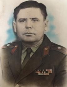Коструков Владимир Сергеевич