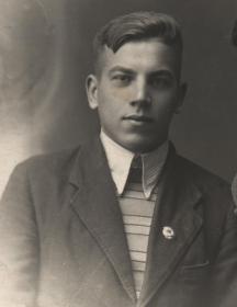 Баранов Василий Дмитриевич