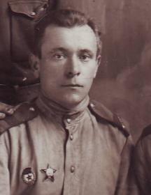 Федулов Павел Михайлович