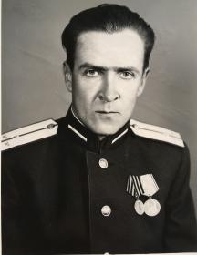Ремизов Владимир Федорович