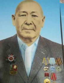 Мамазияев Абдувап